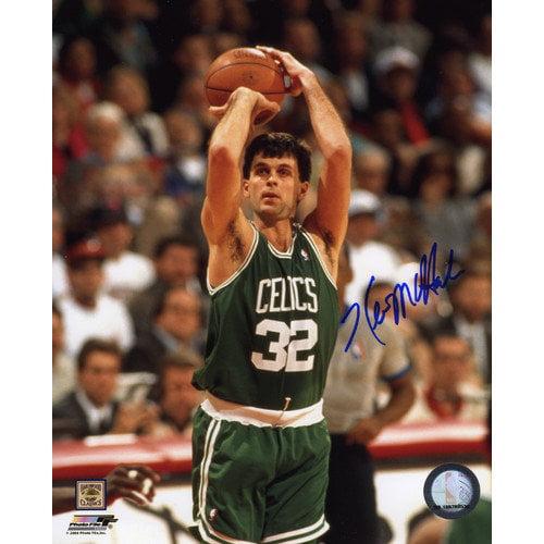 Mounted Memories Kevin McHale Boston Celtics Autographed Photograph