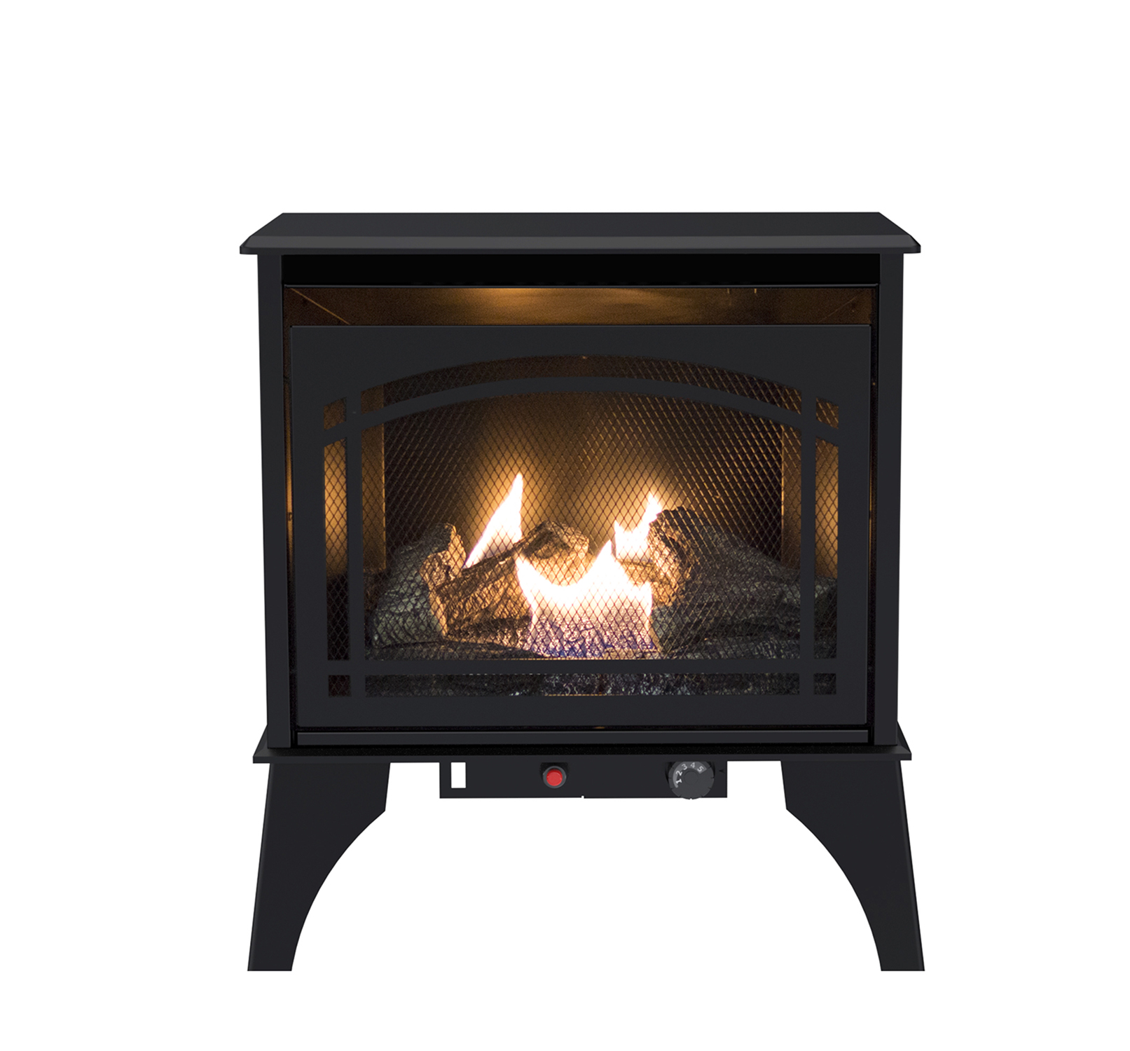 Pleasant Hearth Gas Stove VFS2-PH20DT Review