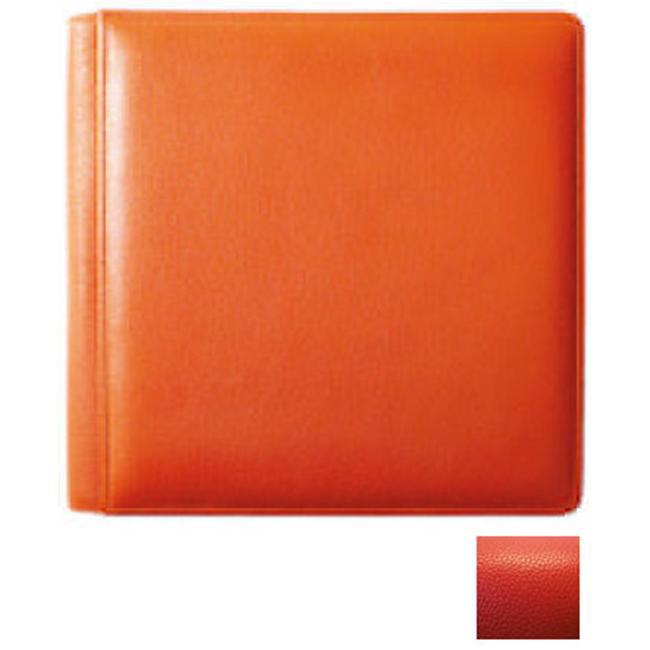 Raika RO 105-F RED 11 X 12 Large Photo Album - Red