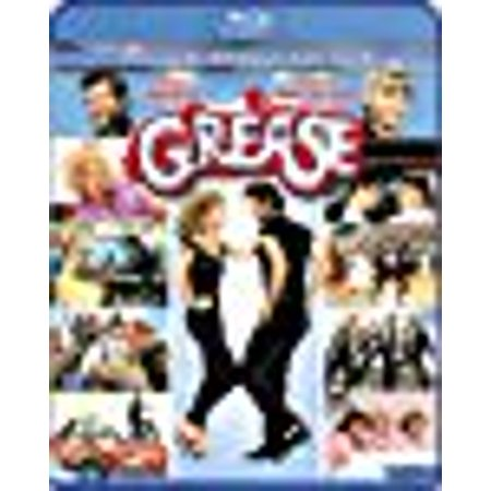 Grease (Rockin' Rydell Edition) [Blu-ray] - Grease Movie Outfits