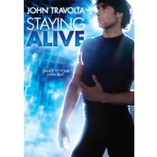 Staying Alive (Widescreen)