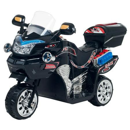 Lil Rider 3 Wheel FX Sport Bike Battery Powered Riding