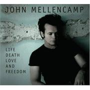 Life, Death, Love and Freedom [2 Discs] [CODE Audio DVD] [Digipak] (Digi-Pak) (CD)