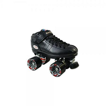 Riedell R3 Speed Roller Skates - 11
