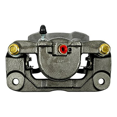 Power Stop L1974 Autospecialty Replacement Caliper -Front - Front Left Manual