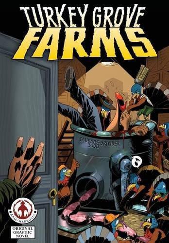 Turkey Grove Farms by