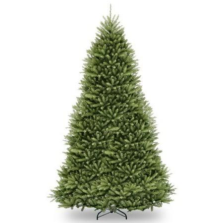 14 ft. Dunhill Fir Tree (7-5 Ft Dunhill Fir Full Artificial Christmas Tree)