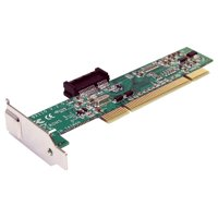Startech PCI to PCI Express Adapter Card