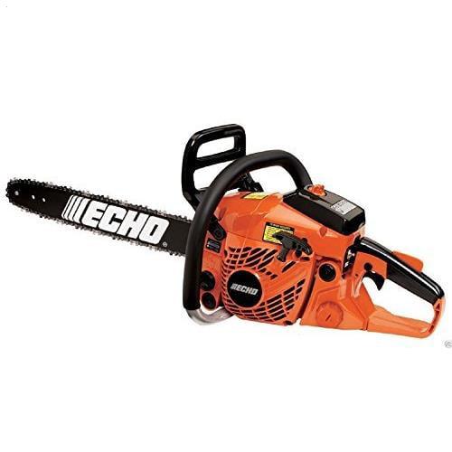 """Echo CS-400 18"""" 40cc Gas Chainsaw by Echo"""