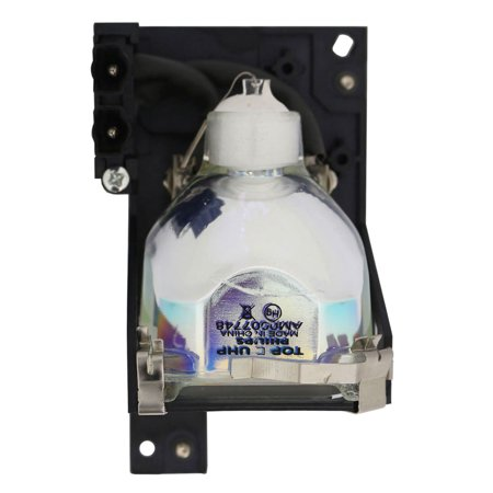 Lutema Economy Bulb for Epson EMP-52c+ Projector (Lamp with Housing) - image 1 de 5