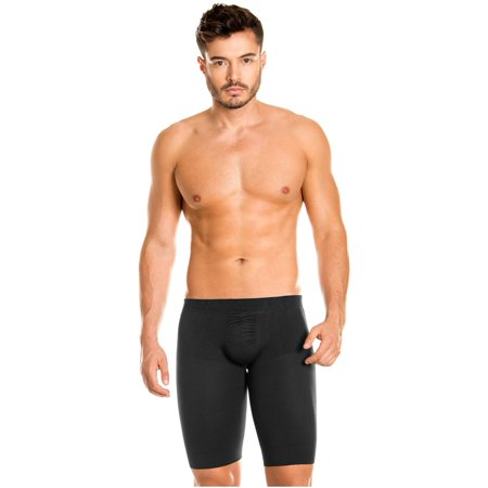 14aecc3b28241a Laty Rose - Laty Rose 22996 Long Boxer Briefs Butt Lifter For Men Ropa  Interior de Hombre - Walmart.com