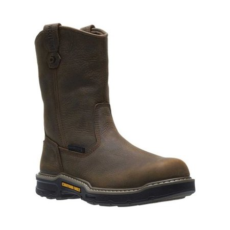 Men s Wolverine Bandit Waterproof 10 Wellington Boot