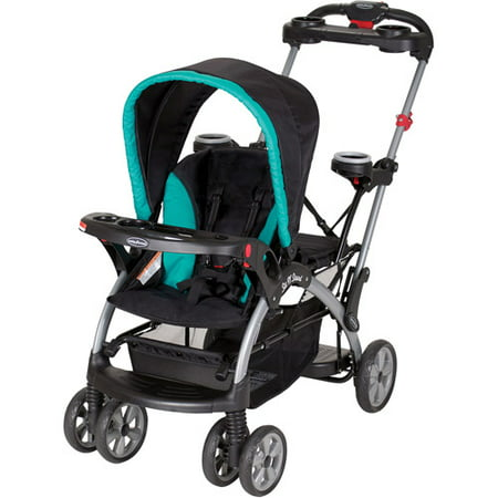 Baby Trend Sit N Stand Ultra Single Stroller Tropic