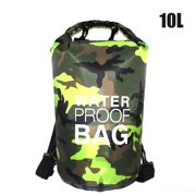 Multi-Function Sports Outdoors Camping Cycling Fishing Waterproof Bag Dry Bags Roll Top Sack New Outdoor Camping