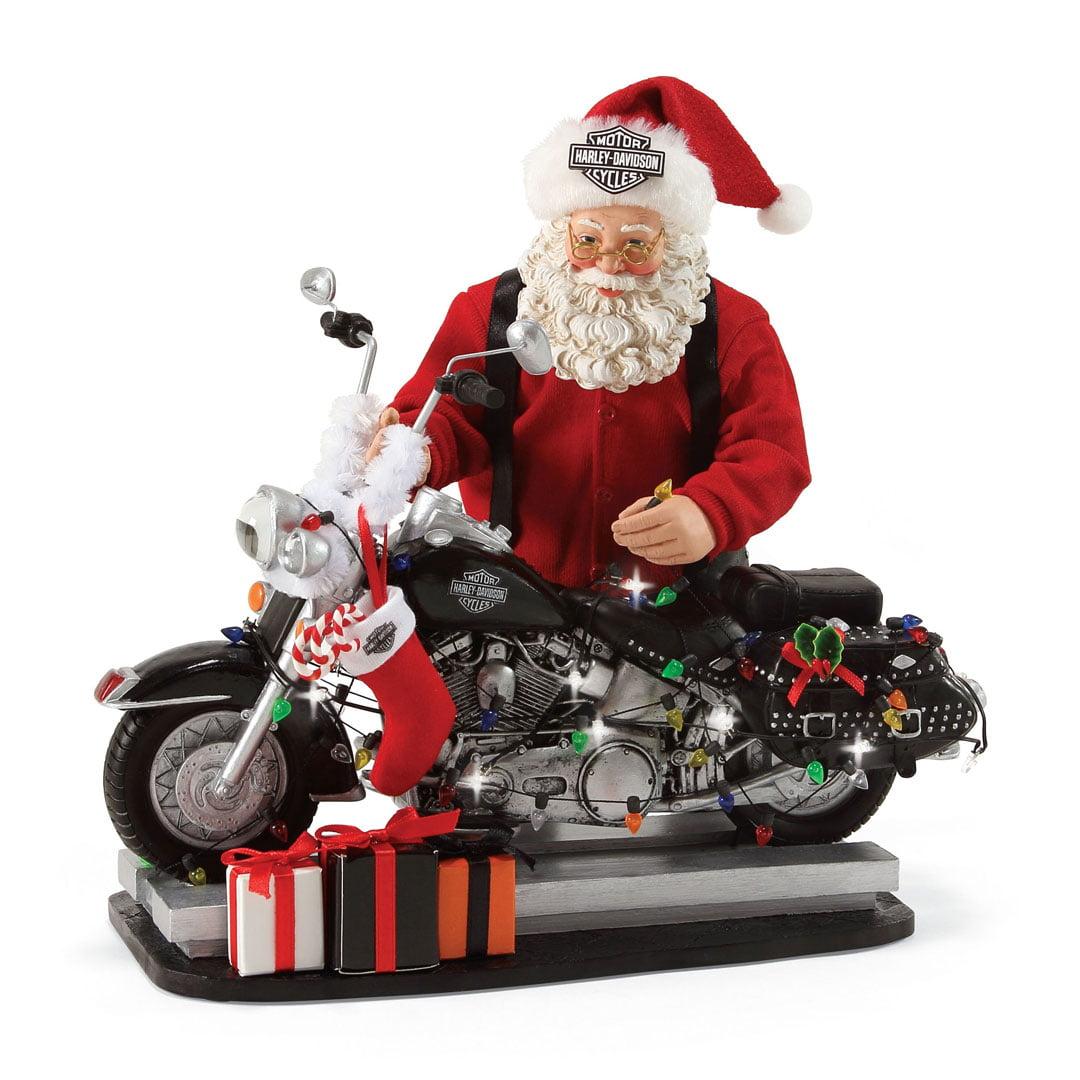 ENESCO Dept 56 Possible Dreams Santa4057031 Light Up The ...