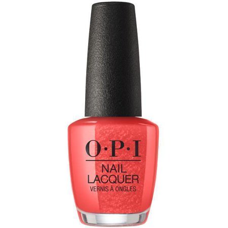 OPI Nail Polish Lacquer .5oz/15mL - NOW MUSEUM, NOW YOU DON'T L21 - image 1 of 1