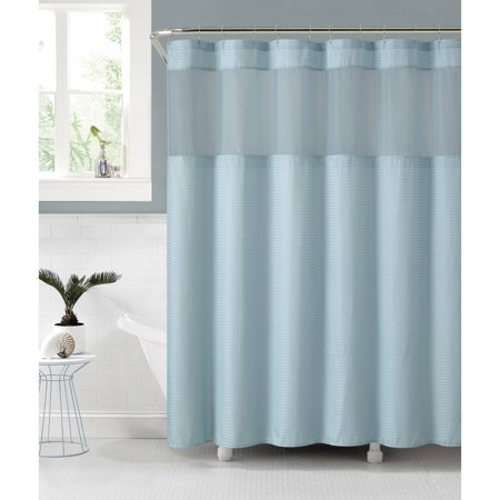 Victoria Classics Celine Shower Curtain Polyester
