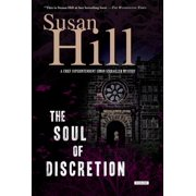 The Soul of Discretion : A Chief Superintendent Simon Serrailler Mystery
