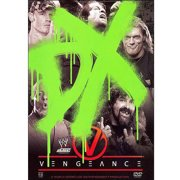 WWE Raw Presents: Vengeance by GENIUS PRODUCTS INC