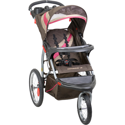 Baby Trend - Expedition LX Jogger Stroller, Sophie
