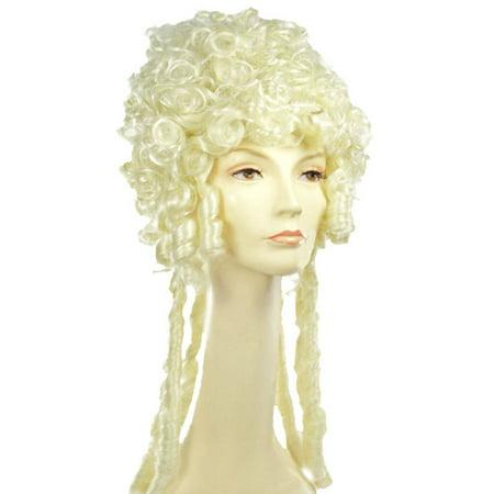 Marie Antoinette SP Wig](Marie Antoinette Wigs)
