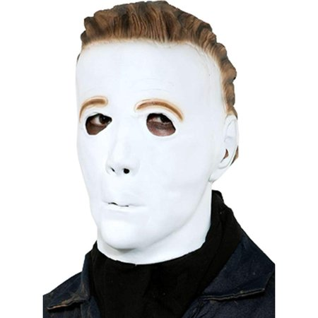 Michael Myers Mask (Michael Myers Mask Aus Rob Zombie's Halloween)