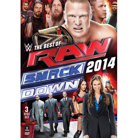 WWE: Best Of Raw And Smackdown 2014 - Wwe Smackdown Divas Halloween