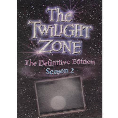 Twilight Zone: Season #2