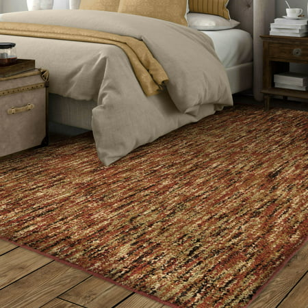 Orian Rugs Super Shag Multi Solid Area Rug or Runner (Super Runners Shop Coupon)