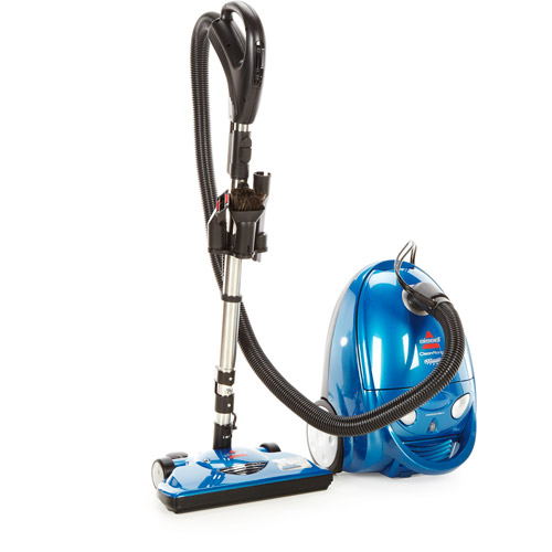 Bissell Canister Vacuum, 48K2