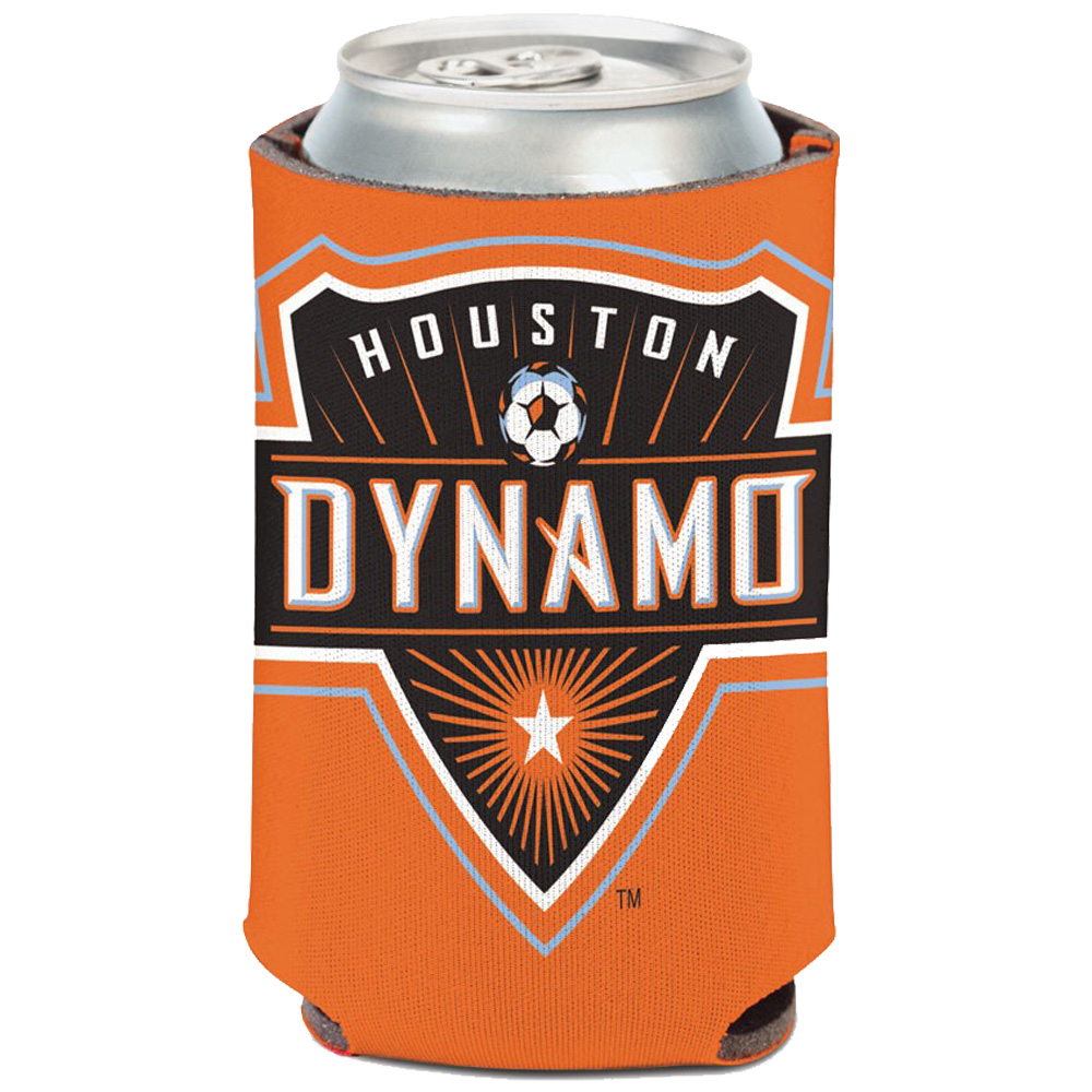 Houston Dynamo WinCraft Can Cooler - No Size