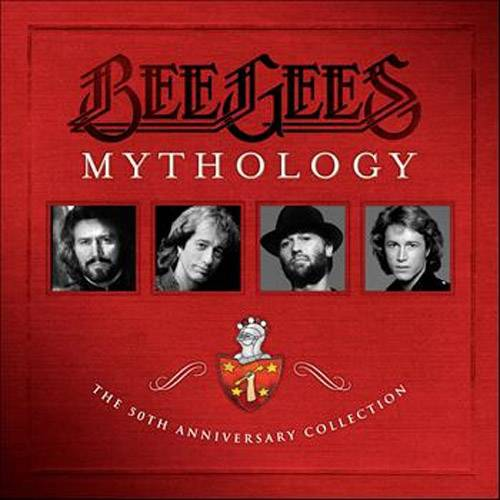 Mythology (Reformat) (4CD)