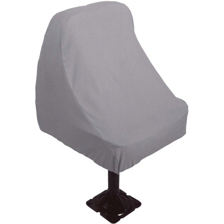 Harbor Master 600 Denier Polyester Seat Cover  Gray
