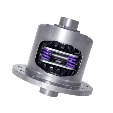 Yukon Dura Grip Limited Slip Differential for GM 12 Bolt Truck, 30 Spline with 2.76-3.42 Ratio