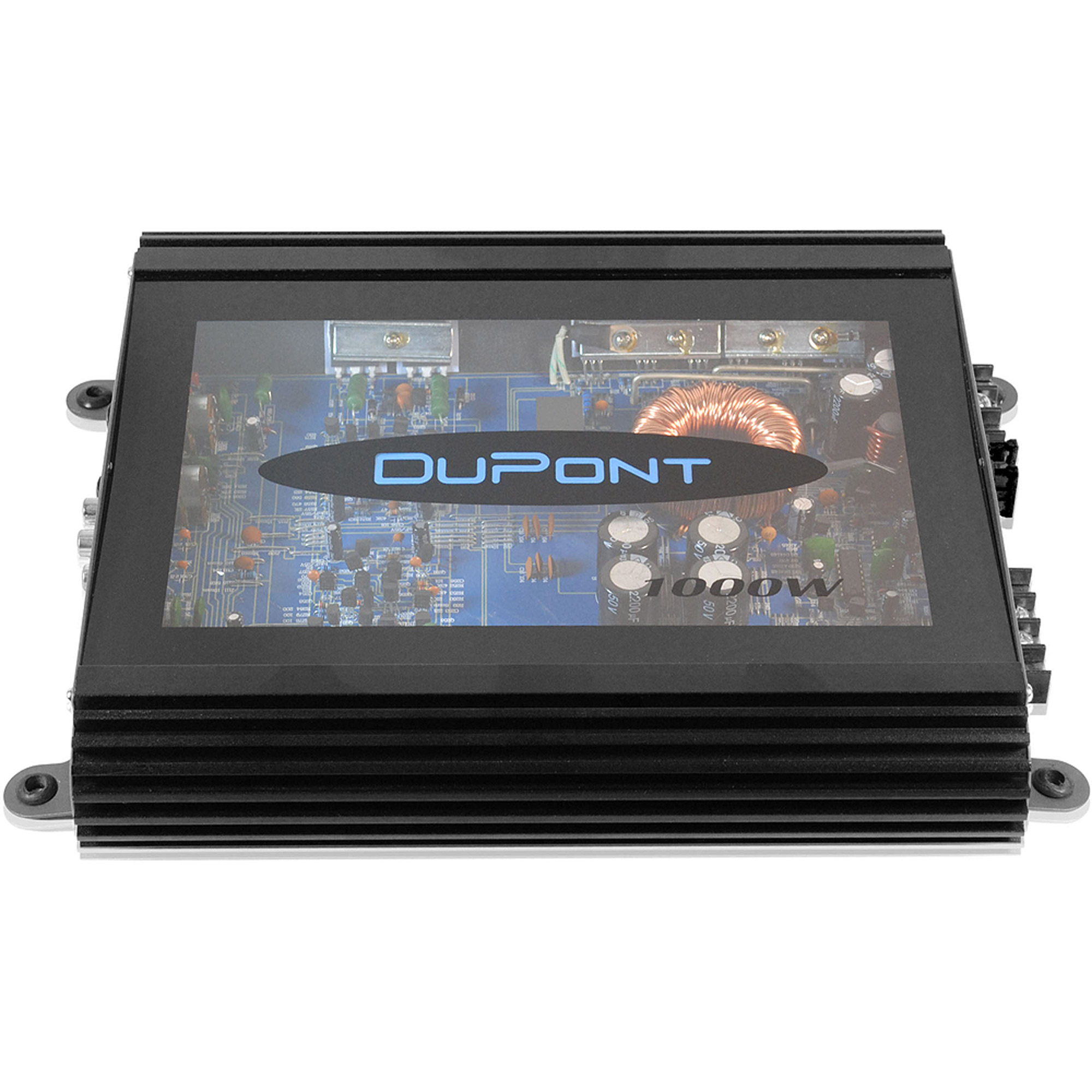 DuPont 1000W ZR1000.2 2-Channel High-Power MOSFET Amplifier
