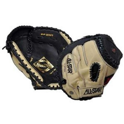 ALLSTAR FP CATCHERS MITT by ALLSTAR