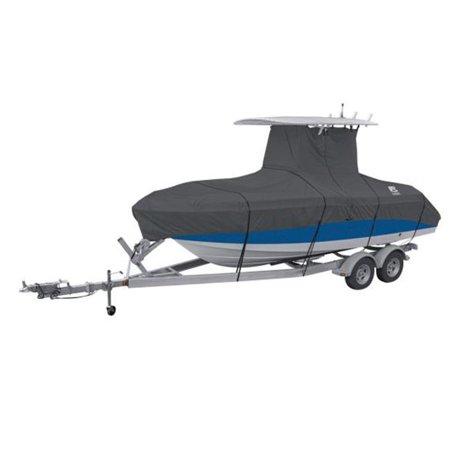 T-top Pad - Stormpro T-Top Boat Cover - Model F, Charcoal