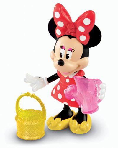 Fisher-Price Disney Minnie, Flower Garden Bowtique - image 1 of 1