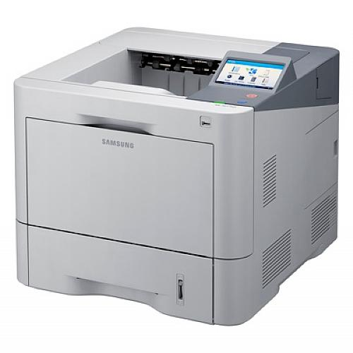 Samsung Laser Printer - Monochrome - 1200 x 1200dpi Print - Plain Paper Print - Desktop ML-5017ND