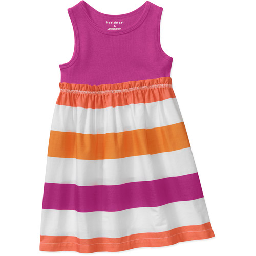 Healthtex Infant  Girl Woven Dress