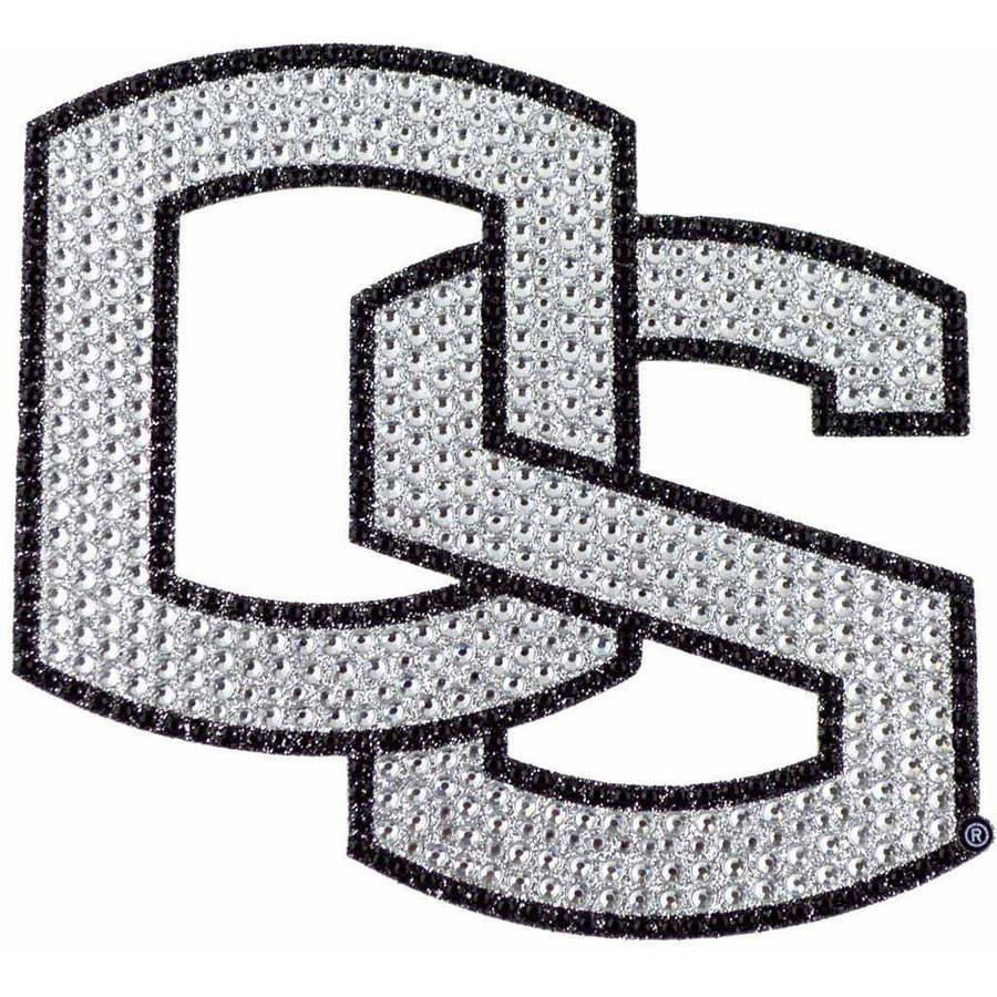 NCAA Oregon State Bling Emblem