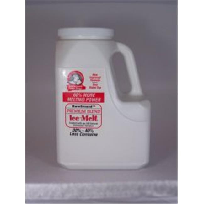Bare Ground BGSJ-12 Shaker Jug of Coated Salt