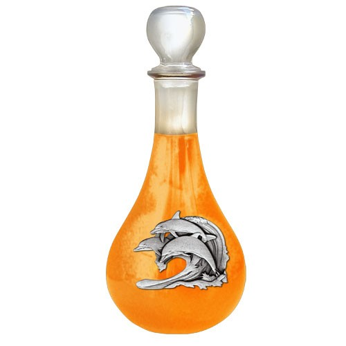 Dolphin Wine Decanter