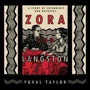 Zora and Langston - Audiobook