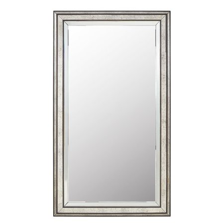 Willa Arlo Interiors Celesse Full Length Mirror - Walmart.com