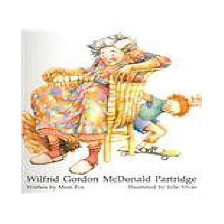 Ariel Gordon Coupon Code (Wilfrid Gordon McDonald)