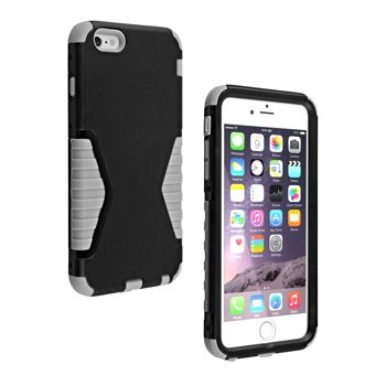 Milk and Honey Rugged Case for Apple iPhone 6 Plus/6s Plus