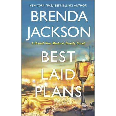 Best Laid Plans - eBook (Best Planned Communities In America)