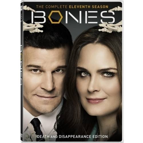 Bones: The Complete Eleventh Season (Widescreen) by Twentieth Century Fox