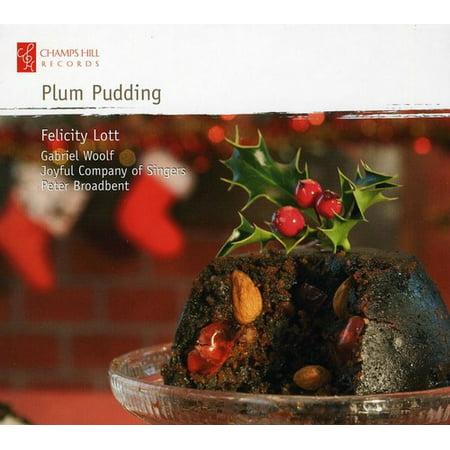 Plum Pudding (CD)